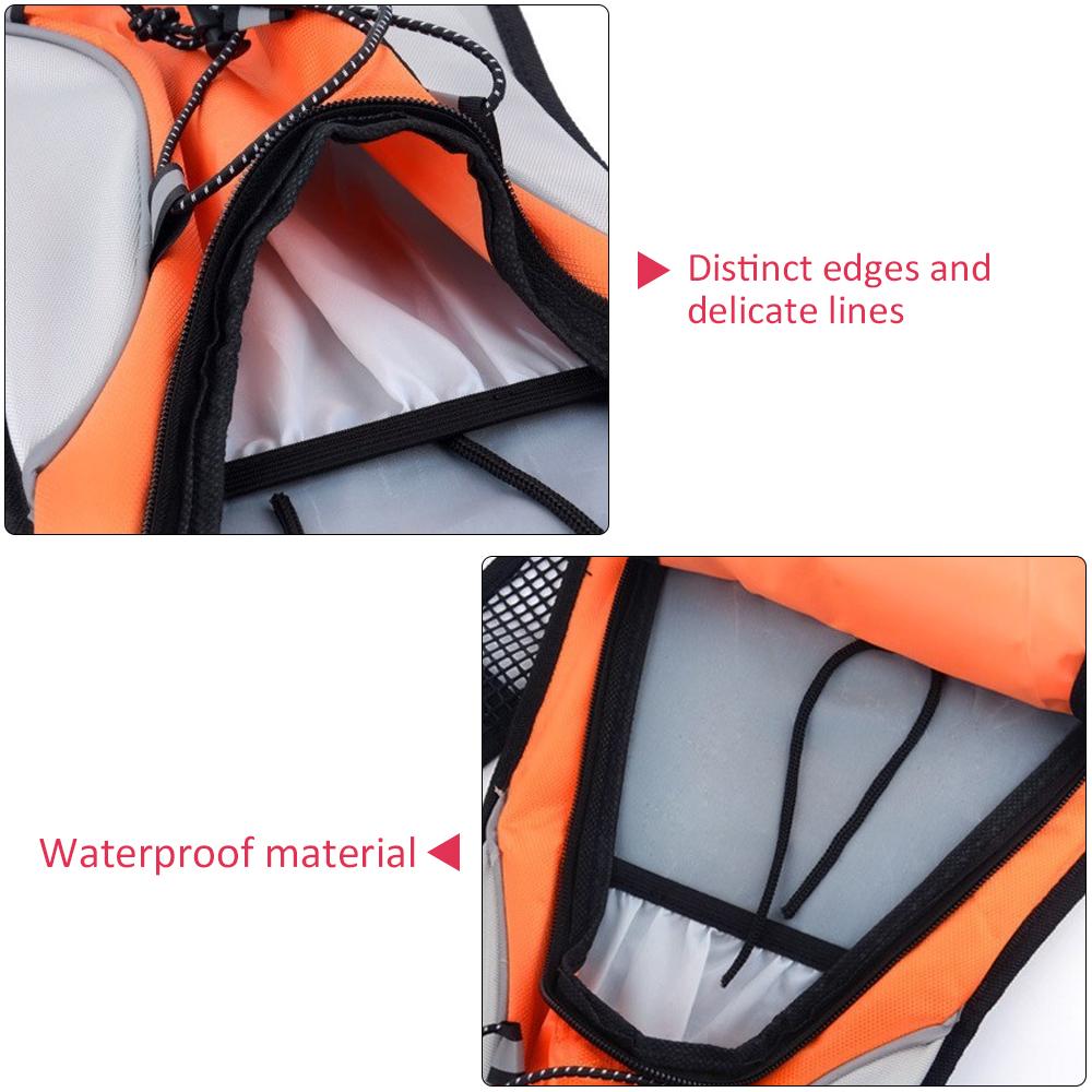 2l water bladder backpack hydration system camel backpack bag camping CN