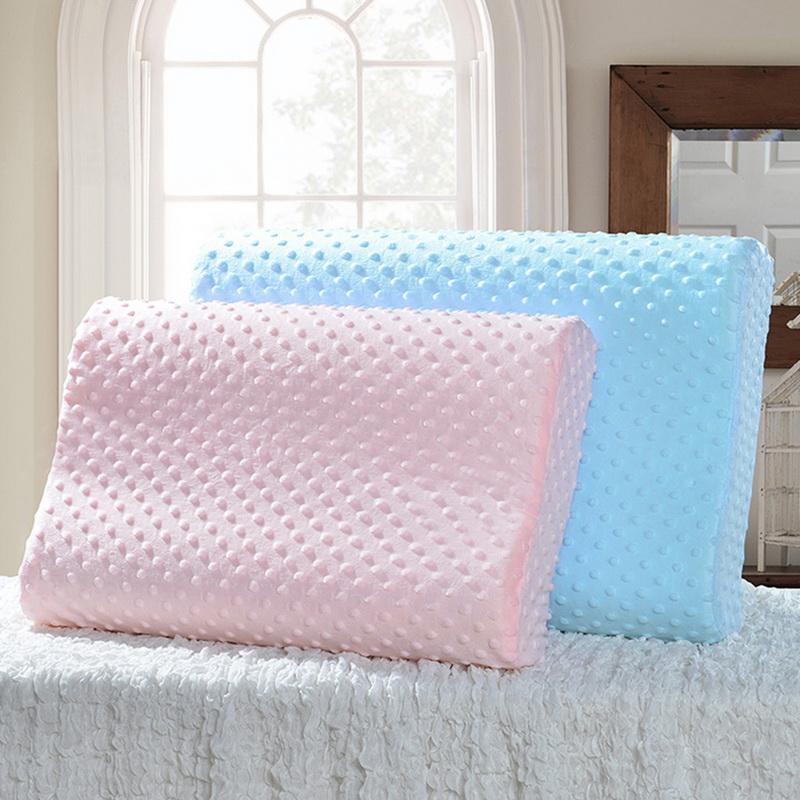 Memory Foam Pillow Bamboo Pillow Cervical Pillow For Neck