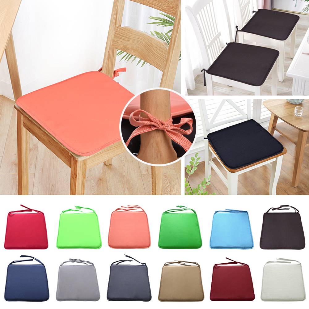 Home, Furniture & DIY Chair Cushions Seat Pad Dining Room Garden