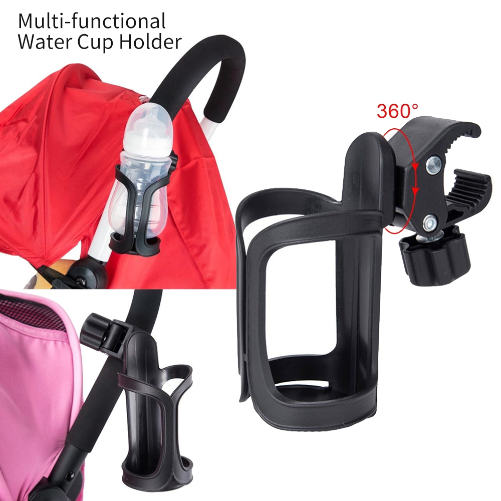 Portable PU Anti-slip Handle Bar Cover for Baby Pushchairs//Prams//Stroller//Buggy