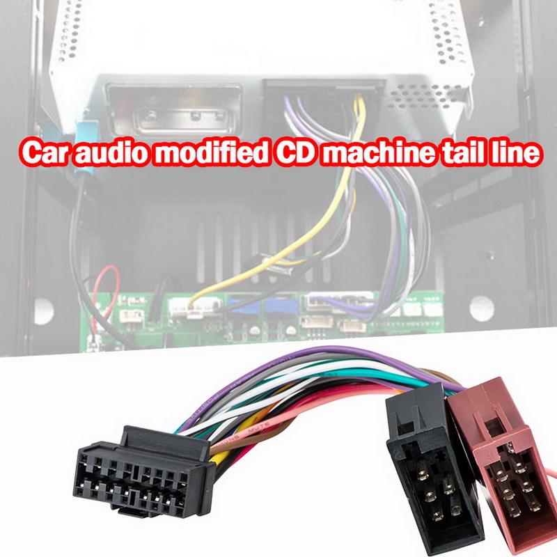 Alpine Car Audio Wiring Diagram