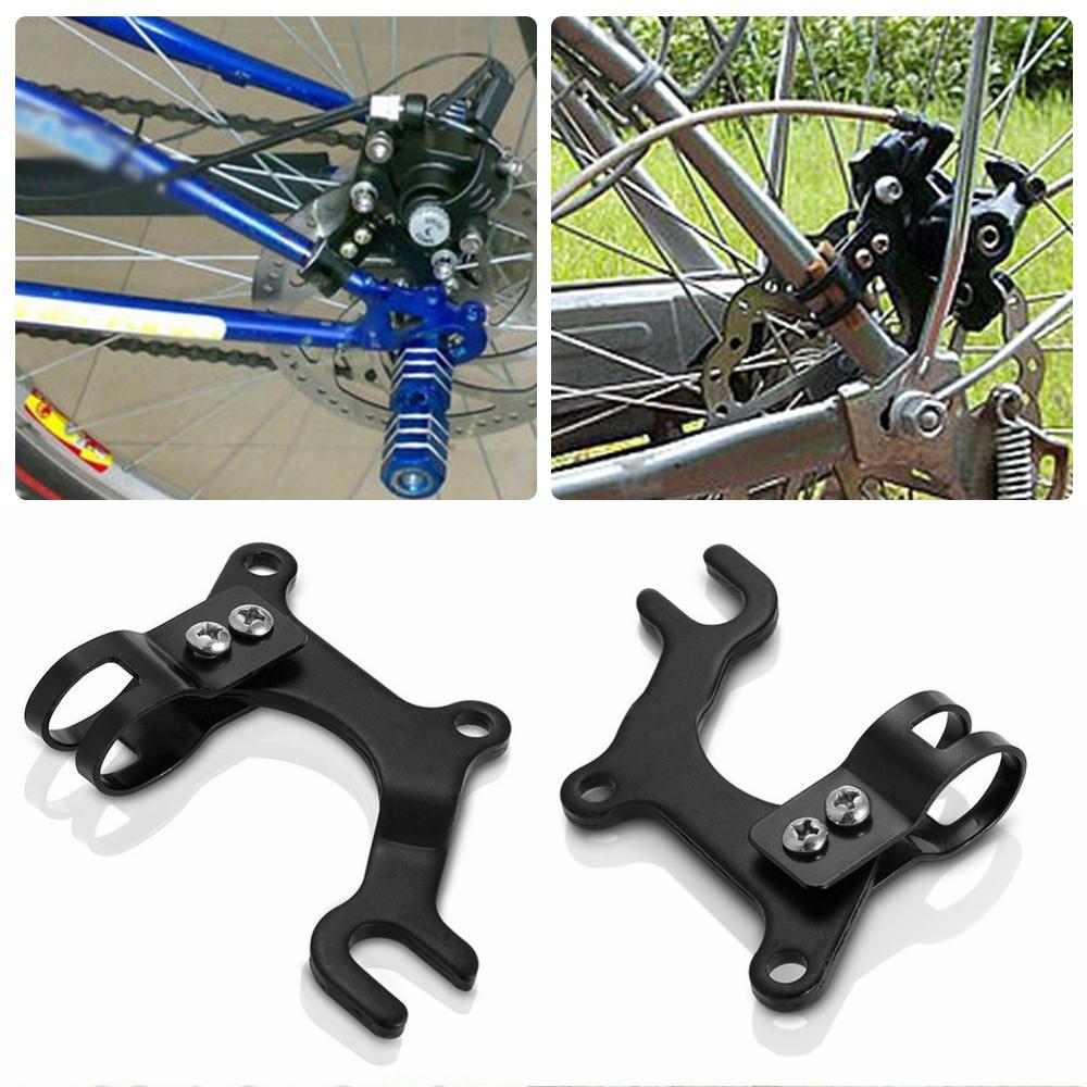 Bicycle Disc Brake Modification Bracket Frame Adapte MTB Brake Mount Converter