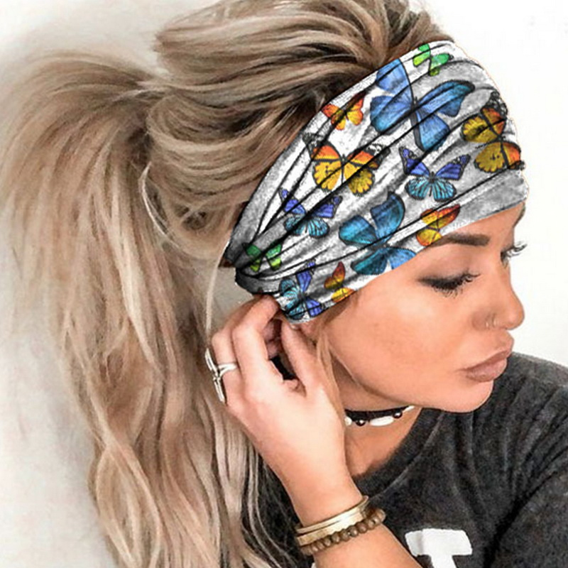 Haarbänder Damen