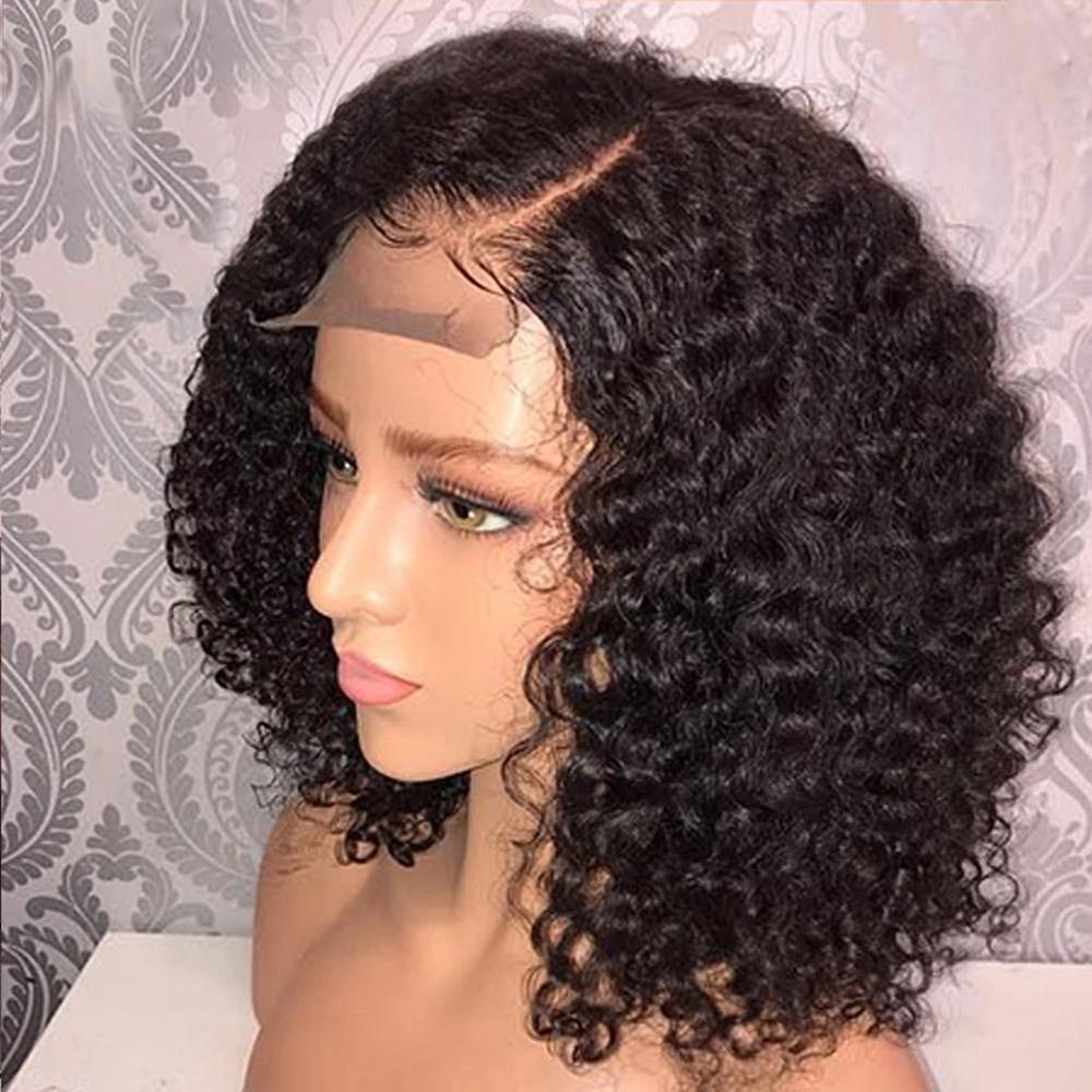 Details about 14\' Women Lace Front Wigs