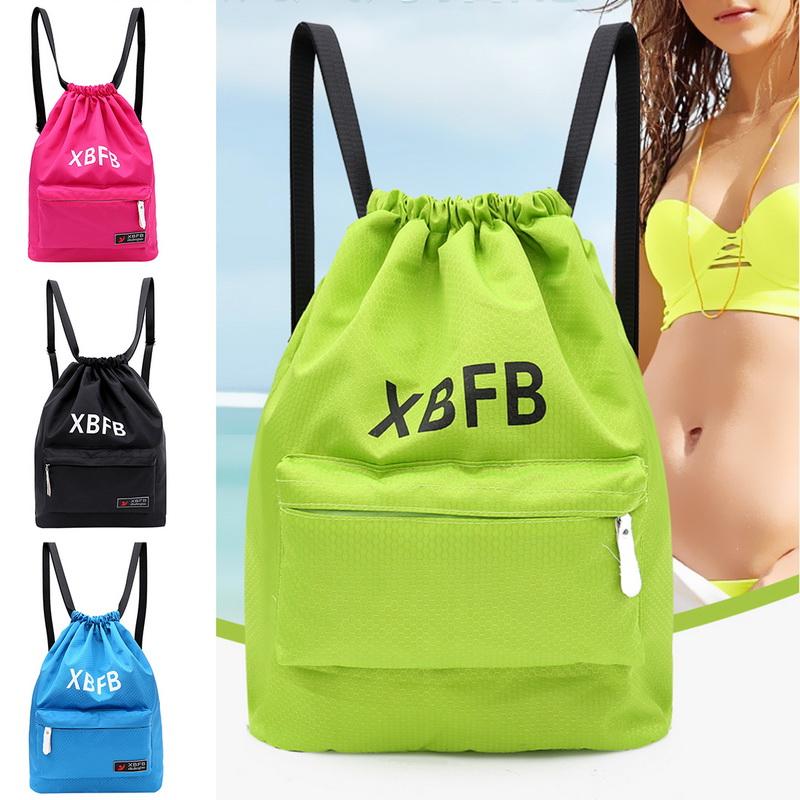 Details About S Boys Kids School Drawstring Book Bag Sport Gym Swim Bags Dance Backpacks