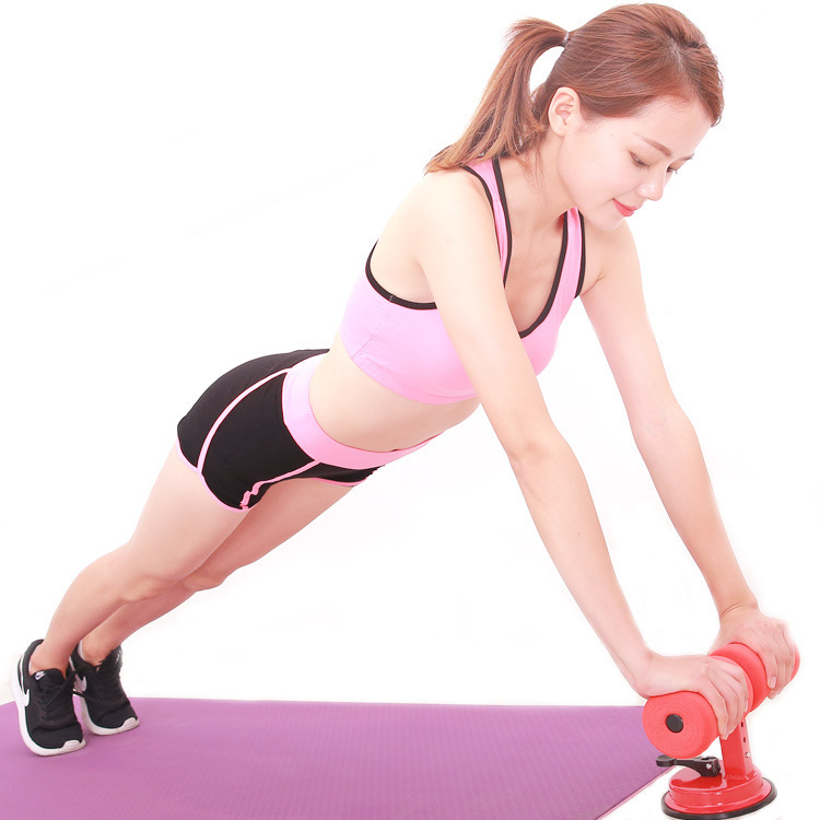 Sit-ups Fitness Equipment Push-ups Assistant Lose Weight Gym