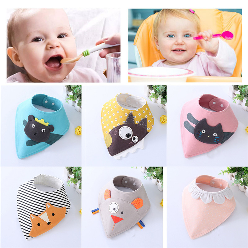 5PCs HQ Cartoon Animal Pacifier Clips Round Wooden Colorful Infant Baby Soother