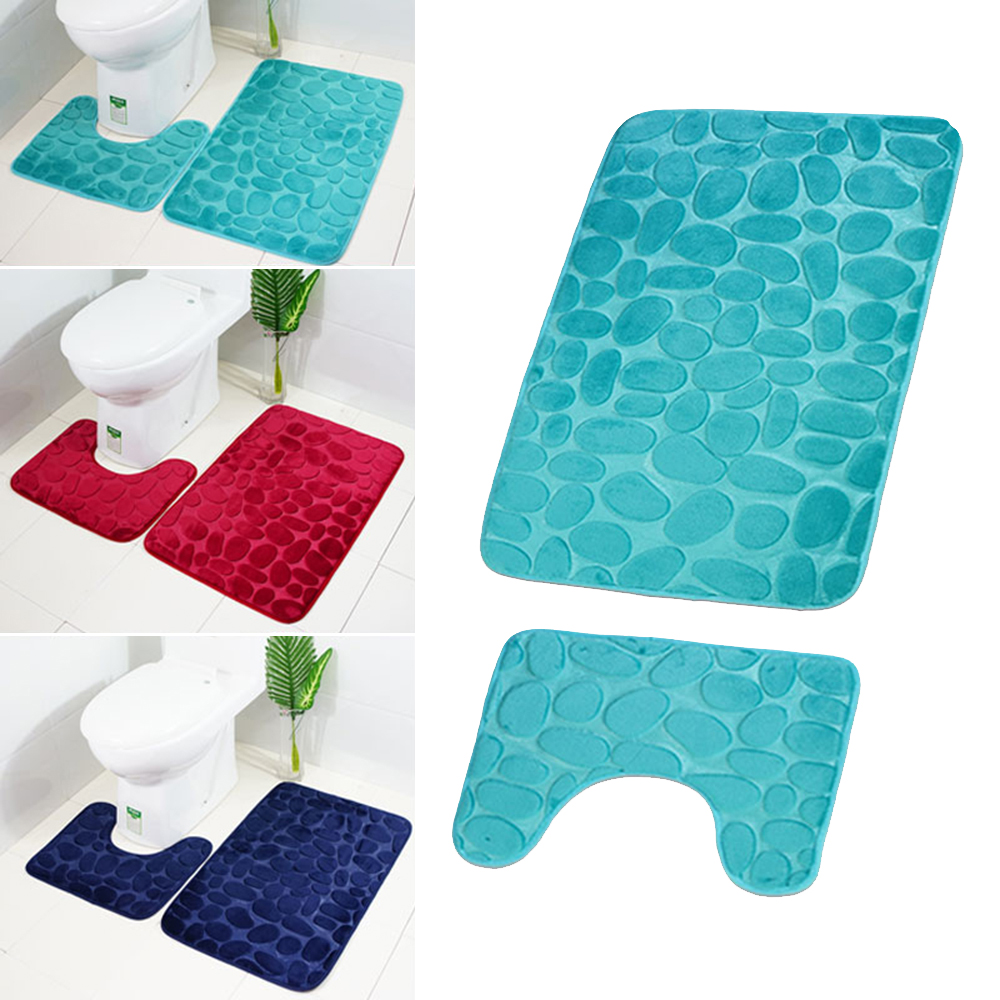 Anti Slip Mat With Rubber Backing