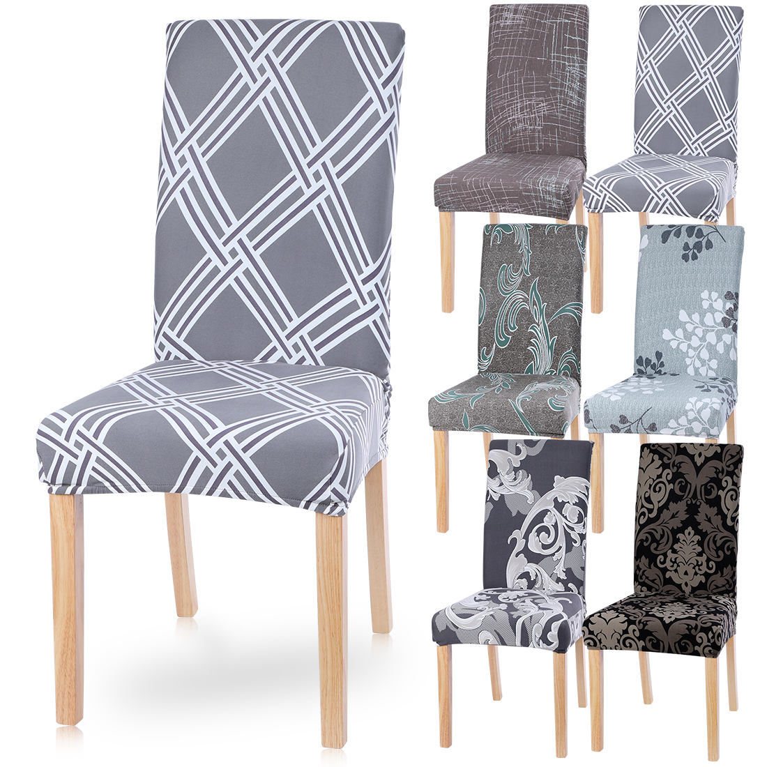 Chair Cover Dining Seat Protector