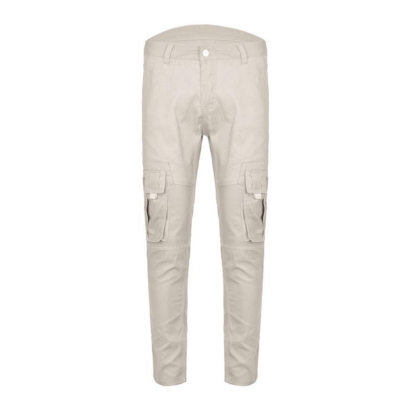 Herren Wanderhose Tactical Pants Combat hose Freizeit Lang Hose Multi Tasche