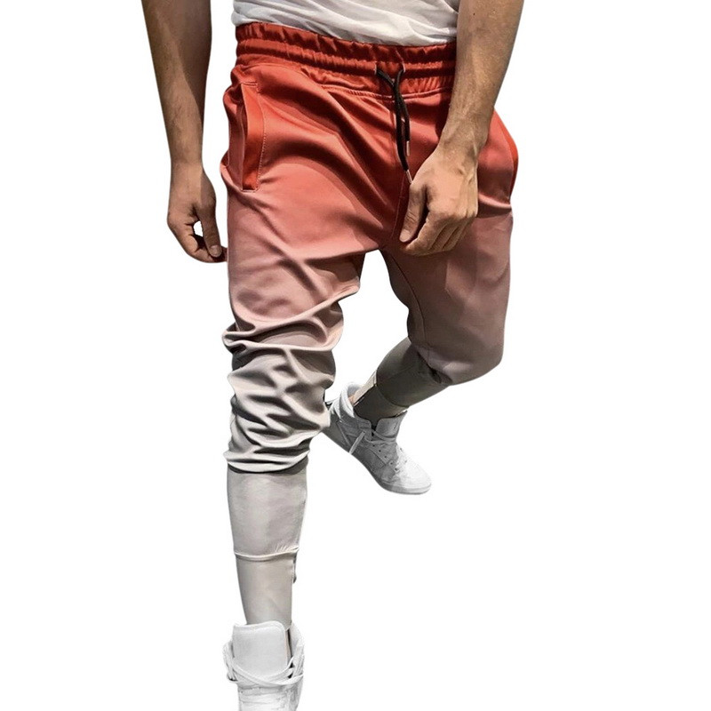 Herren Traininghose Jogginghose Freizeithose Sport Fitness Cargo Sweathose Hosen