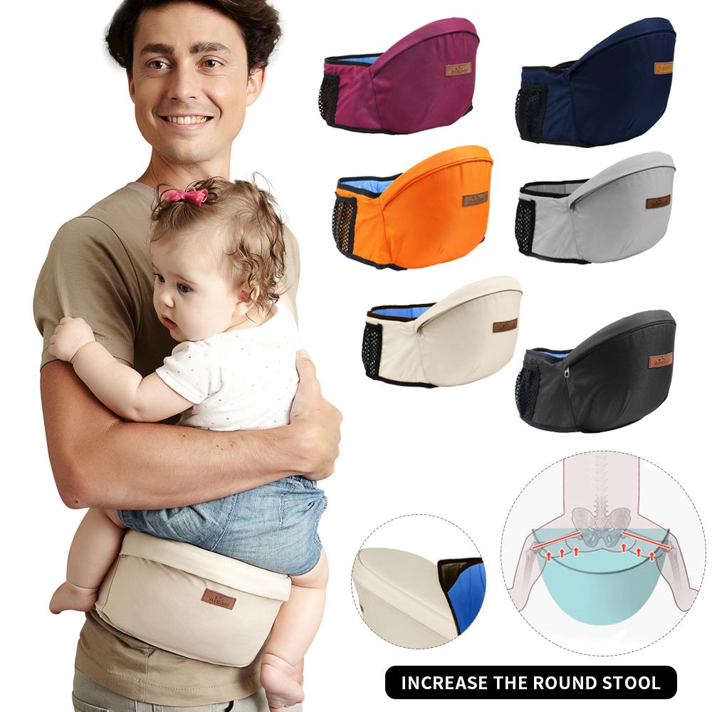 Baby Hüfthocker Sitz Halten Hüfthocker Gurt Abgeschrägt Tasche Baby-Carrier